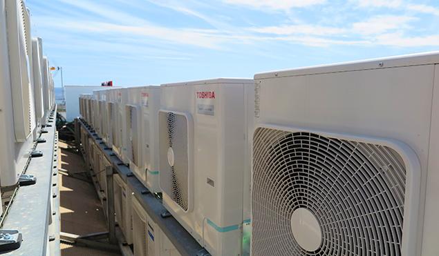 instalaciones frigorificas y climatizacion